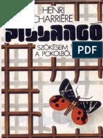 Pillango - Henri Charriere