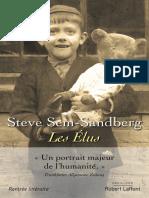 Les Elus - Sem-Sandberg, Steve