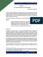 Lectura 2 El Nuevo Enfoque Pedagogico Las Competencias.