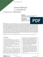 Ara Norenzayan & Scott Atran - Religion's Evolutionary Landscape - Counterintuition, Commitment, Compassion, Communion (Behavioral and Brain Sciences, 27, 2004)