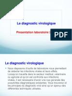Diagnostic Virol