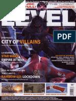 Level 2006-03