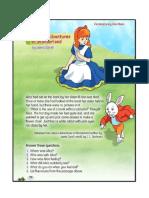 Reading Adaptation Thinamalar