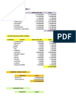 Ejercicio Clase Financiero y Económico Plad