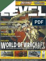 Level 2006-08
