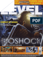 Level 2006-11
