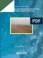 A6685 Evaluacion Peligros Geologicos...Sector Yura Arequipa