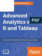 Advanced Analytics With R and Tableau - Jen Stirrup, Ruben Oliva Ramos