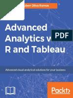 Advanced Analytics With R and Tableau - Jen Stirrup, Ruben Oliva Ramos