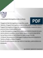 Unidad I y II - Introduccion a La Radiopropagacion -