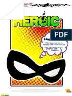 Bash! Up Build Heroic Narrator Aids - By Heroic