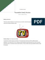 Nooruddin's Family Decision 30-04-2014