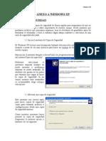 Copias de Seguridad Windows XP
