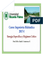 Cap N 6-Energia Especifica