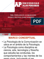 1 Psicología de La Comunicación