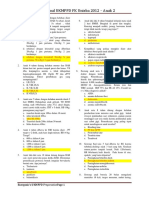 2. Modul Anak 2 Maret-April 18 (Tutor)