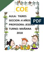 Caratula Coe