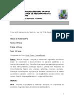 Ementa Da Disciplina MED B44 2018.1