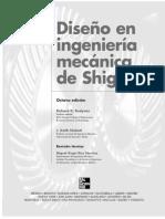 Diseño en Ingeniería Mecánica de Shigley Cap1