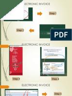 Electronic Bill