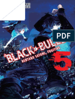 Black Bullet - Volume 05 - Rentaro Satomi, Fugitive [Yen Press][CalibreV1DPC]