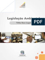 Apostila - Legislação Ambiental