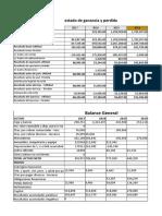 Cash Flow Descuento