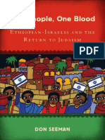 Don_Seeman - One_People,_One_Blood__Ethiopian-Israelis_and_the_Return_to_Judaism (2009).pdf