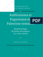 Emmanuel_Friedheim - Rabbinisme_et_Paganisme_en_Palestine_romaine (2006).pdf
