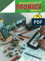 Curso Practico de Electronica Moderna-Tomo 5 -CEKIT