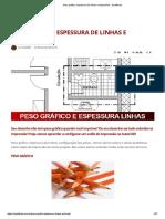 Peso gr__fico, espessura de linhas e impress__o! - Qualificad.pdf