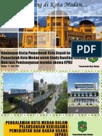Ekspose Walikota Medan Pengalaman Kpbu Di Kota Medan Untuk Depok Ok