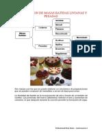 CLASIFICACION DE MASAS BATIDAS LIVIANAS Y PESADASyery.docx
