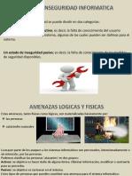 Inseguridad Informatica