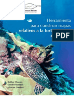 WWF Herramienta mapas carey del Caribe 1 2