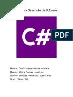 Diseño y Desarrollo de Software Controles.docx