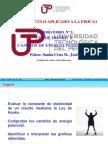 03-Mecanica Lab-N3-Ley de Hooke y Cambios de Energia Potencial