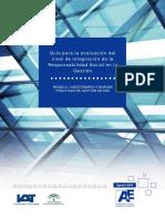 Guía para la Evaluación del Nivel de Integración de RSE.pdf