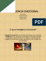 ESPRO – TURMA 6978 - Inteligencia Emocional (1)