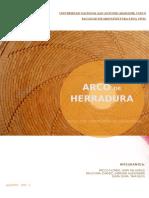 Arco de Herraduraa