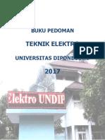 Buku Pedoman Prodi 2017