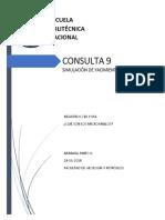 CEmentacion Regustros CBL VDL