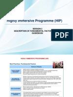 Session 2_Fundamental Factors & Description of Guidebook