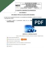 Guía Del Estudiante Módulo 1 Legislación Aduanera
