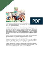 Cultura de Chiriquí