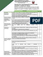 Cuestionarios Elaboracion Pei Estudiantes - Padres de Familia