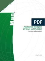 Manual Medicao Eletrica