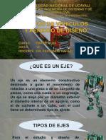 Clase 5 Tipos de Vehiculos y Periodo de Diseño