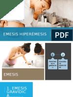 Emesis Hiperémesis