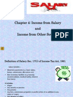 Taxation - Direct and Indirect - Chapter 4 PPT MkJy53msNB